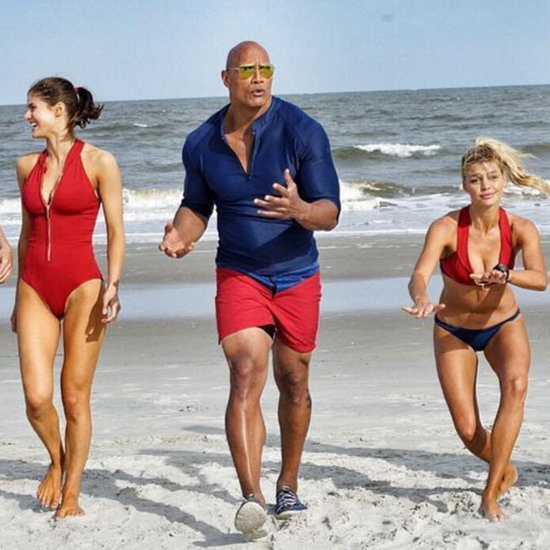 Baywatch Reboot's First Official Picture