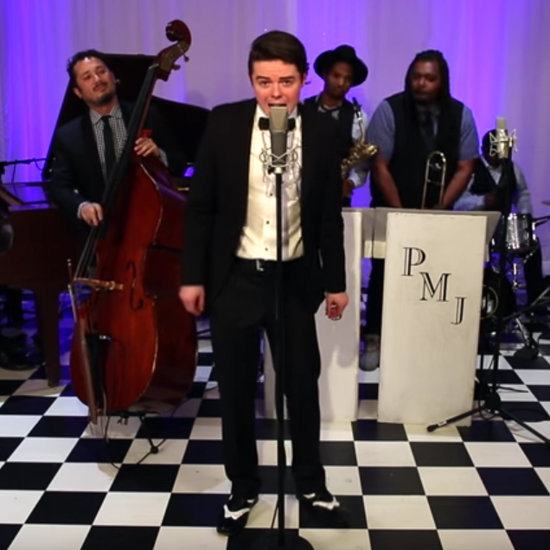"Postmodern Jukebox Covers ""Cry Me a River"" 