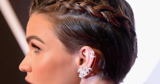 Short Hairstyles You Can Pull Off When You're Pressed For Time