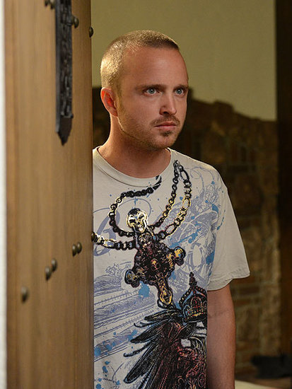 Better Call Jesse? Aaron Paul Has Talked Cameo Ideas with Better Call Saul Producers