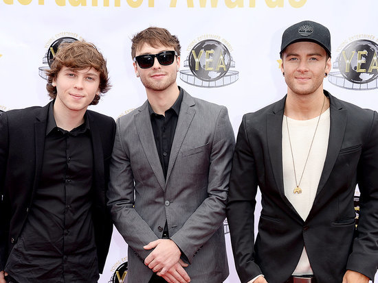 Emblem3 Opens Up About Breaking Up - and Then Reuniting for a New Era: 'We're in Control Now'