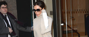 Victoria Beckham Doesn't Just Love Sneakers —She's Got a Favorite Pair