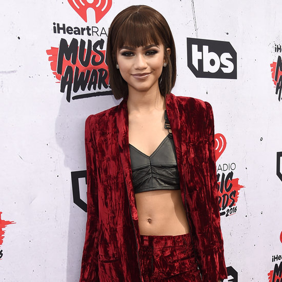 Zendaya at iHeartRadio Music Awards 2016 | Pictures