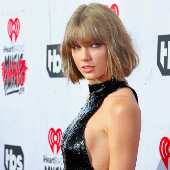 Taylor Swift Beauty at the iHeartRadio Music Awards 2016
