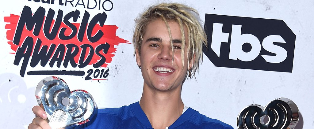 Justin Bieber's Newest Hairstyle May Surprise You