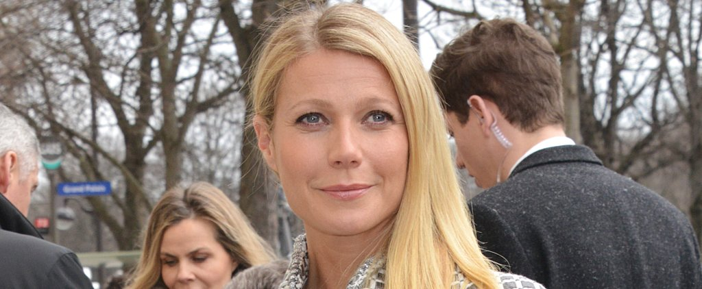 Why It's Not OK That Gwyneth Paltrow Uses Live Bees in Her Beauty Routine