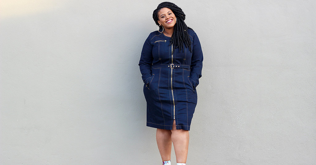 These 6 Plus-Size Women Are Owning Spring Trends Right Now