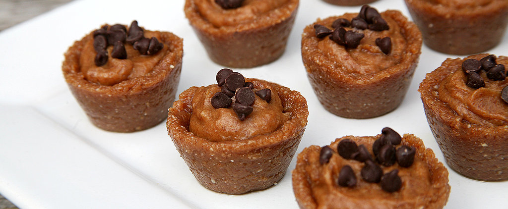 These Caramel-Filled Tarts Are Made For Anyone With a Serious Sweet Tooth