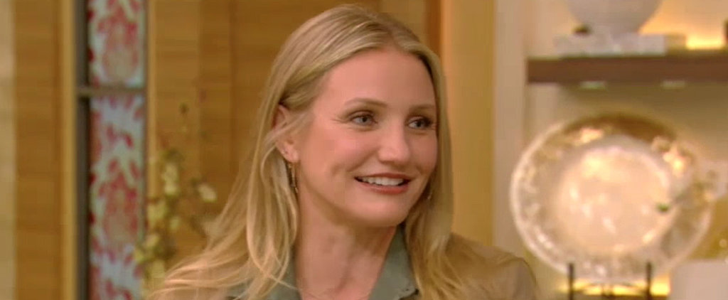 Cameron Diaz Reveals the Location Where She and Benji Madden Got Married, and It May Surprise You