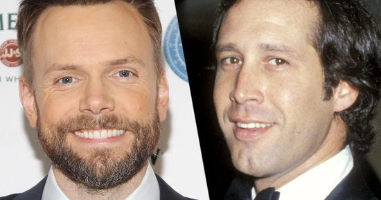 Joel McHale to Play Chevy Chase in Netflix Film
