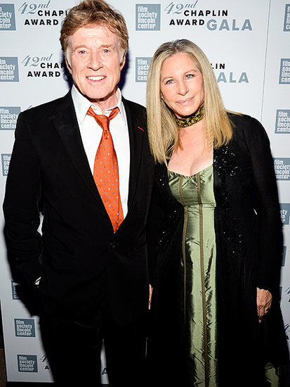 The Way They Were? Barbra Streisand Had a Massive Crush on Robert Redford While Filming Classic Movie, New Biography Says