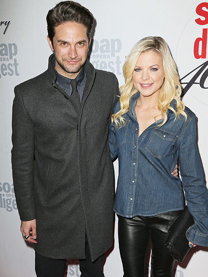General Hospital's Brandon Barash and Kirsten Storms to Divorce After Nearly 3 Years of Marriage