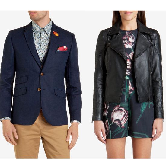 Take 20% Off New Season Ted Baker With Our Code!