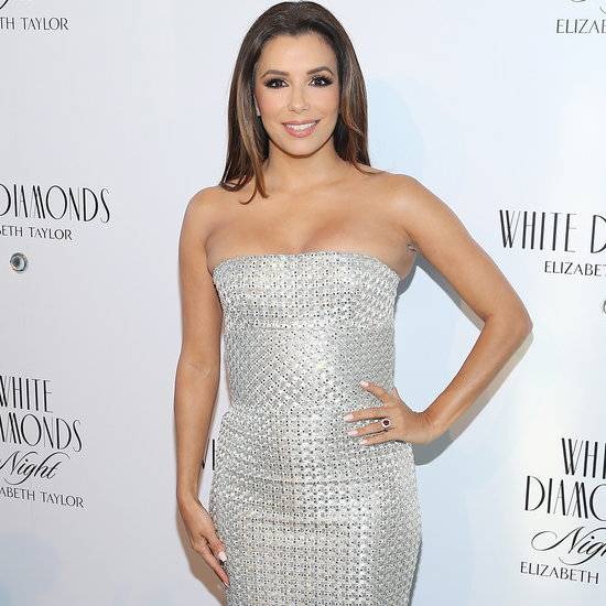 Eva Longoria's Best Fashion Tip