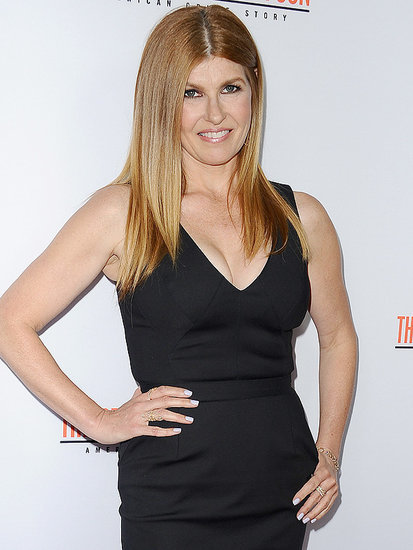 Connie Britton Loves Traveling with Her 5-Year-Old Son: He's My 'Best Companion'