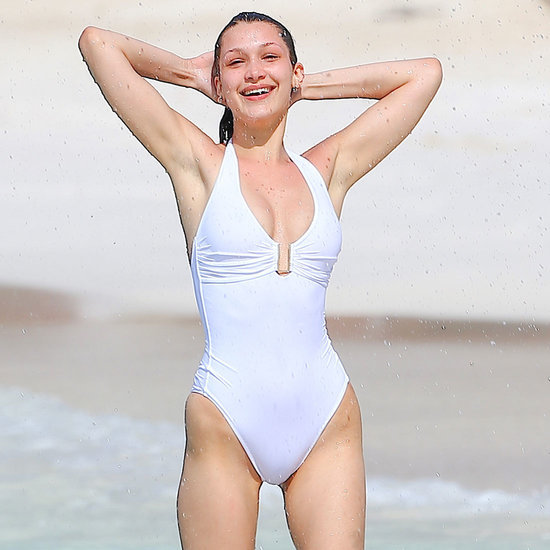 Celebrity Swimsuit Style 2016