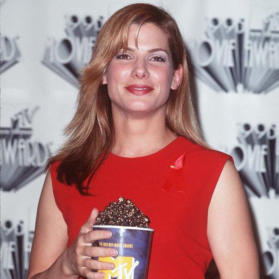 MTV Movie Awards in the '90s