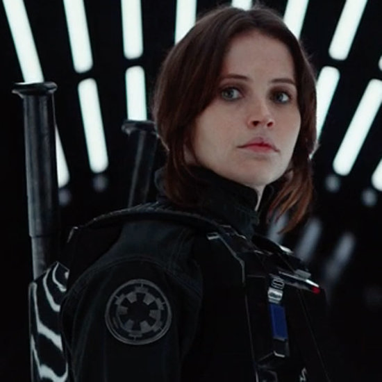 Rogue One: A Star Wars Story Trailer and Australian Release