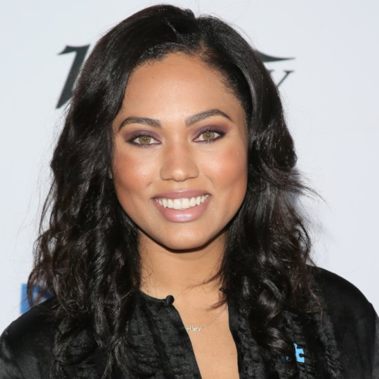 Ayesha Curry's Food Network Show At Home With Ayesha
