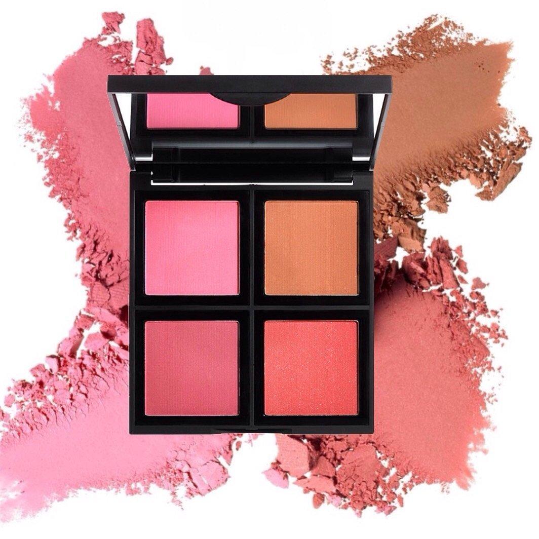 Elf blush palette