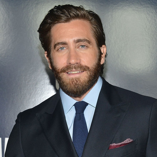Jake Gyllenhaal Talks Childhood Video April 2016