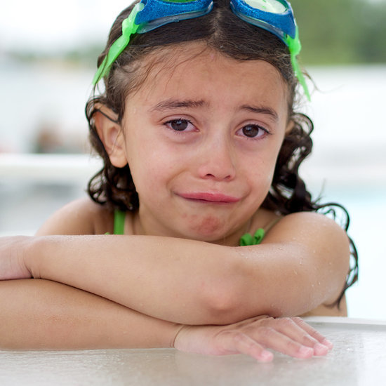 Things You Should Never Say to a Stressed Kid