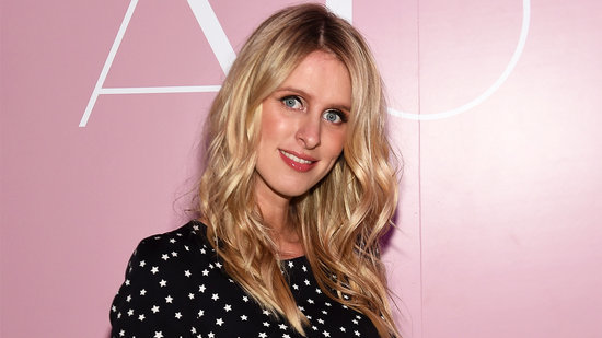 Nicky Hilton Turns 'Dolce Into Maternity Wear,' Fashionably Flaunts Baby Bump in Tight Minidress