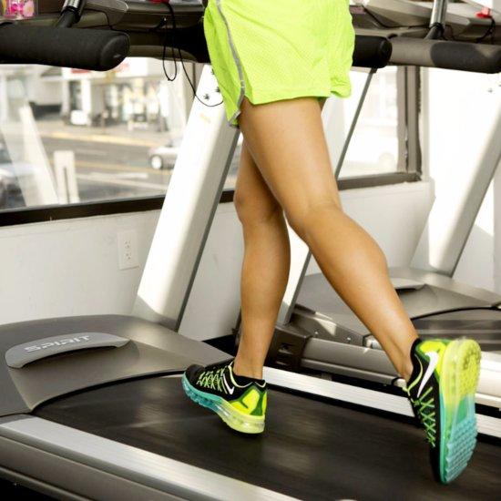 Treadmill Fat-Burning Tips