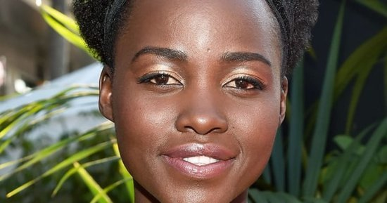 Three Style and Beauty Tricks to Try This Weekend from Lupita Nyong'o, Emmy Rossum and More