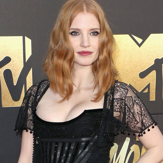 MTV Movie Awards Red Carpet Dresses 2016