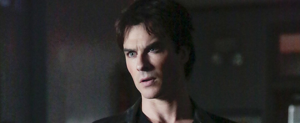 Ian Somerhalder Clarifies His Remarks About The Vampire Diaries Ending With Season 8