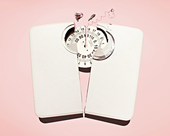 7 Weird Things That Might Be Widening Your Waist