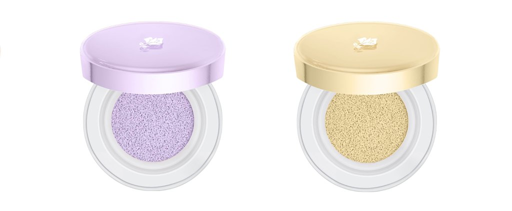 The Korean Cushion Makeup Craze Is About to Blow Up This Summer