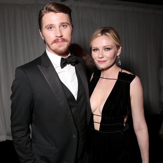Kirsten Dunst and Garrett Hedlund Break Up April 2016