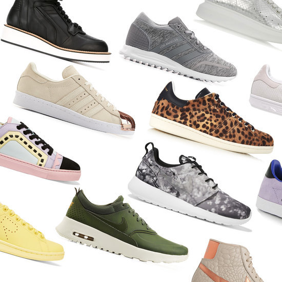 Our Pick Of The Ultimate New Season Trainers