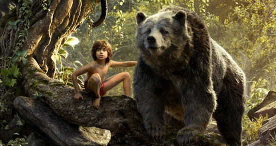 5 Things You Need to Know Before Seeing Disney's 'The Jungle Book'