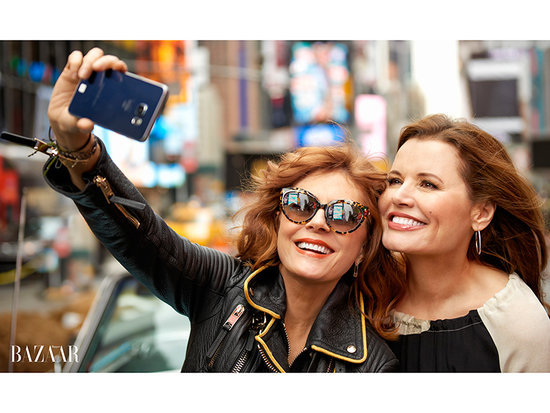 Susan Sarandon on Where Her Thelma & Louise Character Would Be Today: 'Maybe Louise Became a Lesbian, That Would Be Fabulous'