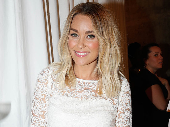Exclusive: A Look at Lauren Conrad's Party-Planning Pinterest Board