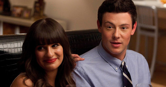 Lea Michele Debuts Touching 'Glee' Tattoo In Honor Of Cory Monteith