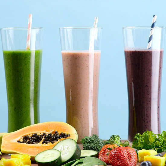 Smoothie Recipes to Help Decrease Belly Fat