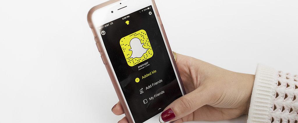 Finally! Snapchat Lingo Explained