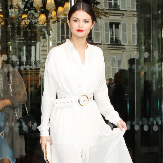 Selena Gomez's Best Fashion Moments To Date
