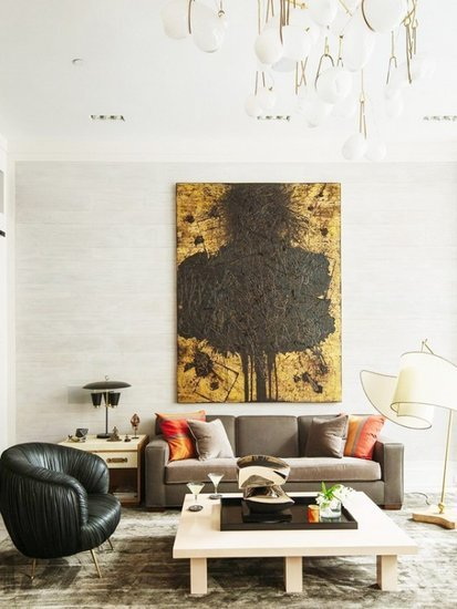 Live the NYC Dream in This Insanely Chic Apartment