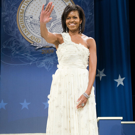 Michelle Obama's Best Dresses