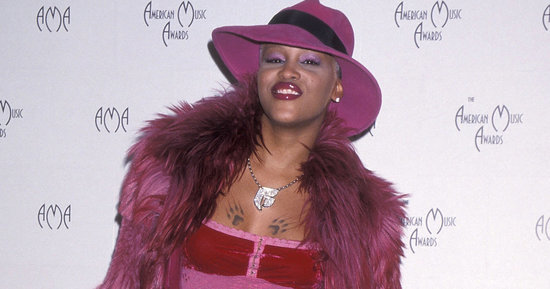 Eve's Style Evolution, From Ruff Ryders' First Lady To Red Carpet Rebel