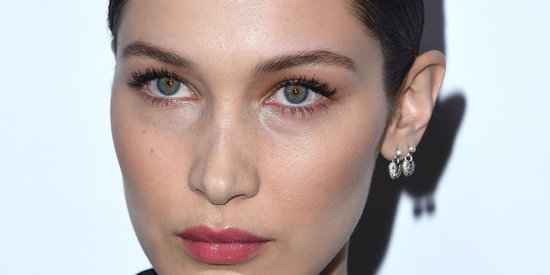 Why Bella Hadid Is Apologizing To Her Mom For Her Latest Photo Shoot