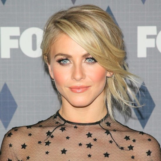 Julianne Hough Beauty Interview