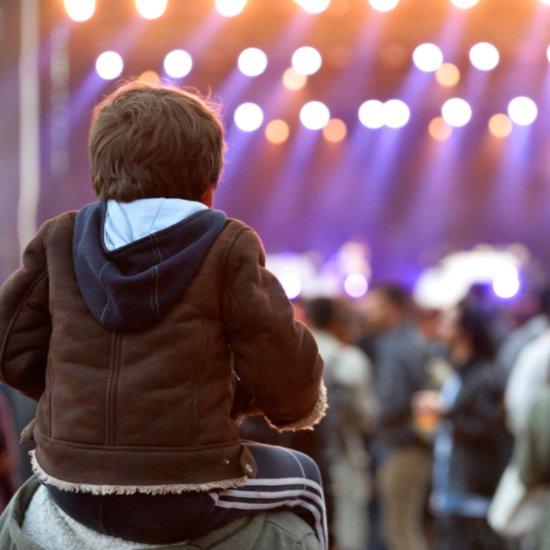Family-Friendly Music Festivals