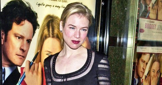 Bridget Jones's Diary Premiered 15 Years Ago Today: Relive What Everyone Wore to the Premiere