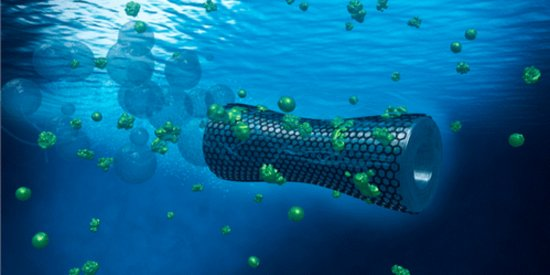 Robot Swarms Could Help Solve Our Lead Pollution Problems